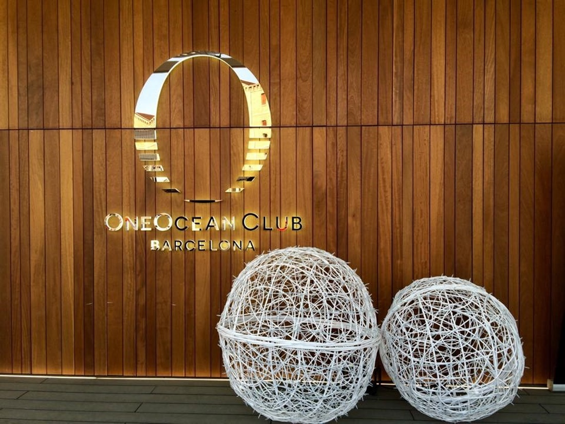 OneOcean Port V ell