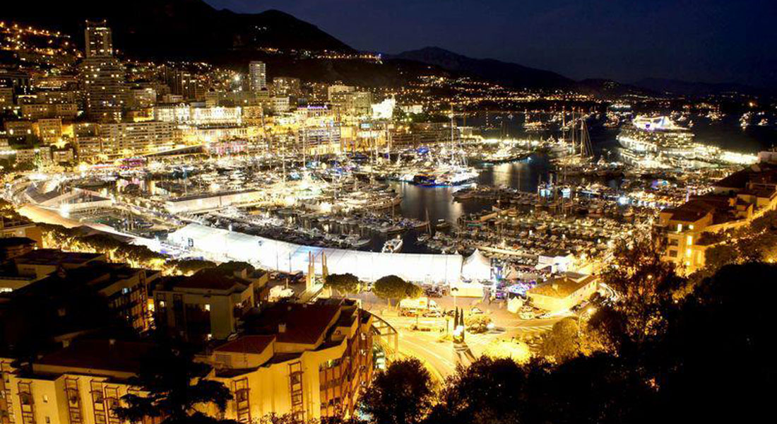 the superyacht builders association and large yacht brokers association have each cancelled participating in the Monaco Yacht Show