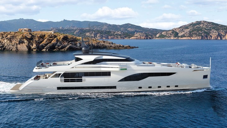 Wider 125 Coming In 2017 From Wider Yachts Megayacht News