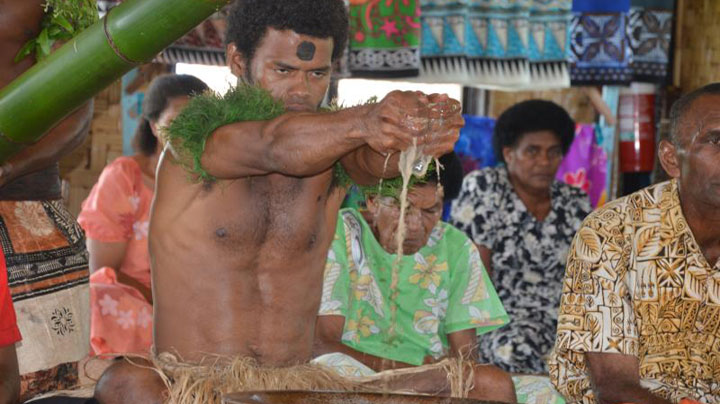 PHOTO: courtesy Fiji Tourism