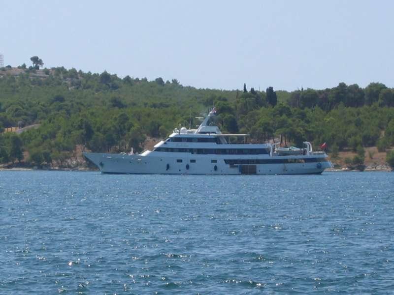 Malahne 2008 ShipSpotting