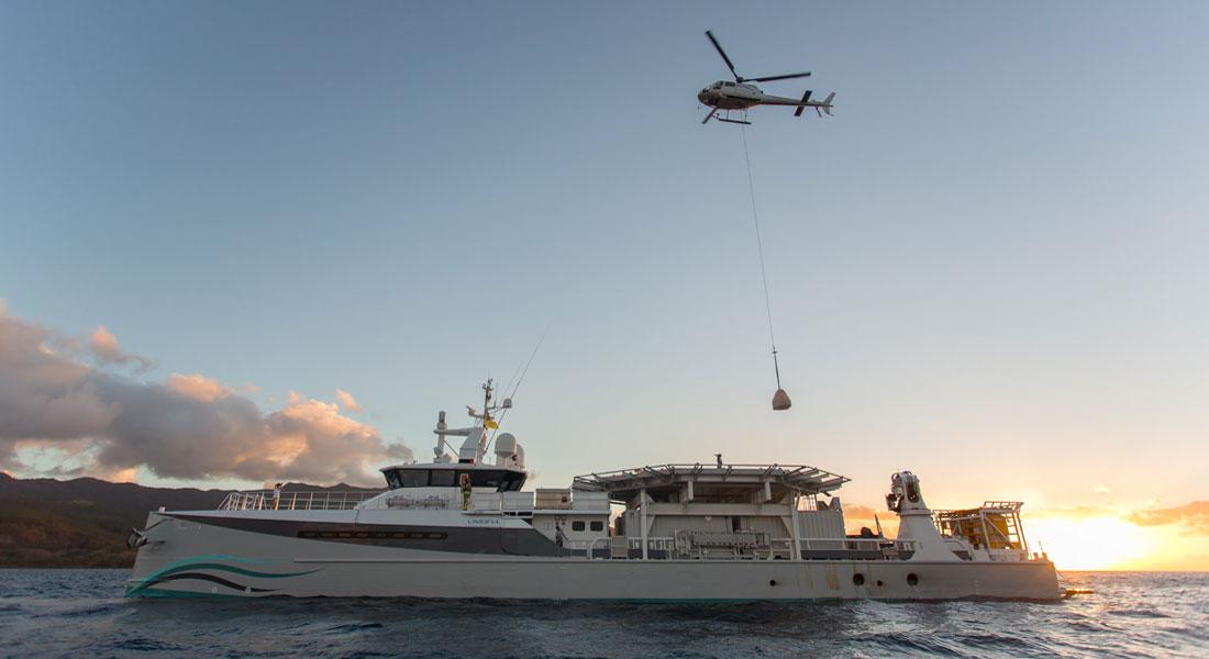 YachtAid Global #TAGYAG Umbria