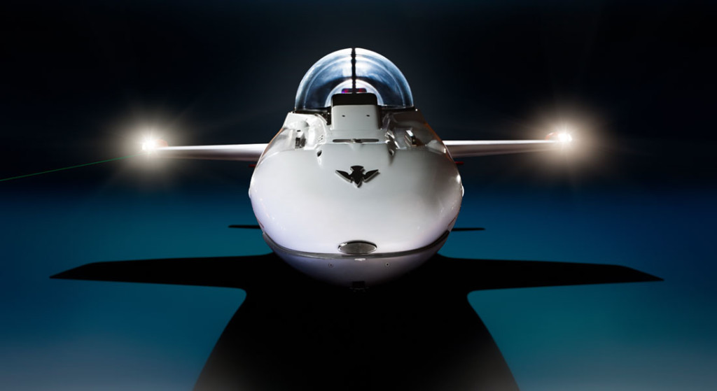 DeepFlight Super Falcon