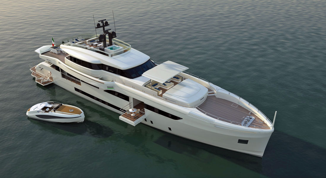 Genesi, 1st Wider 150, on Track for September Delivery
