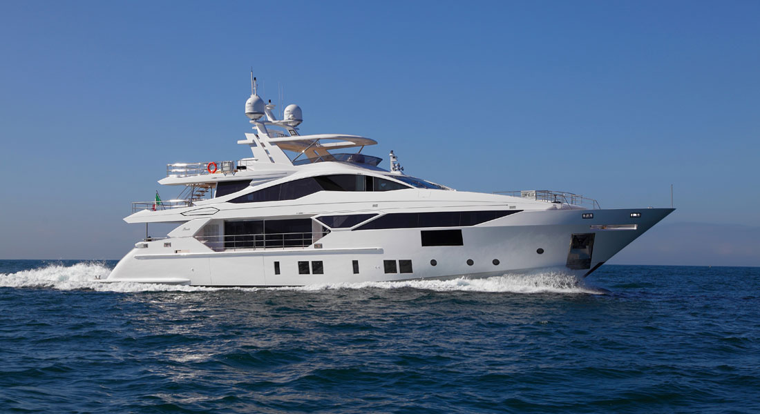 Benetti Vivace 125 Set for Cannes Debut