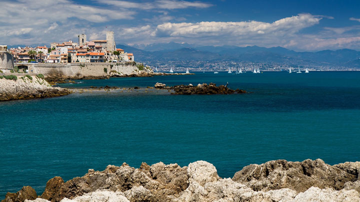 Antibes-South-of-France