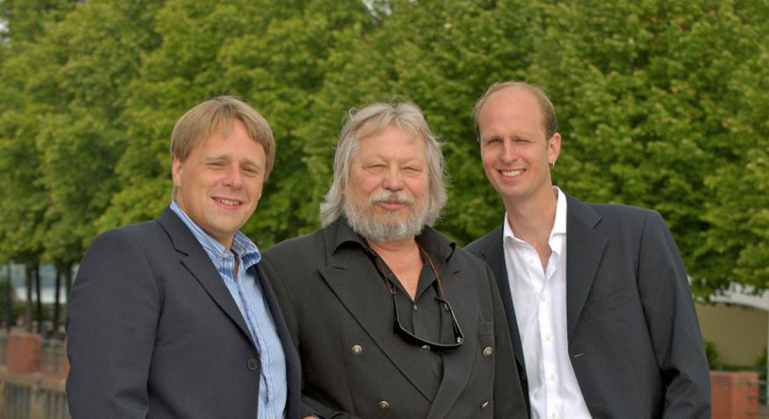 Remembering Jörg Beiderbeck: 1946-2015