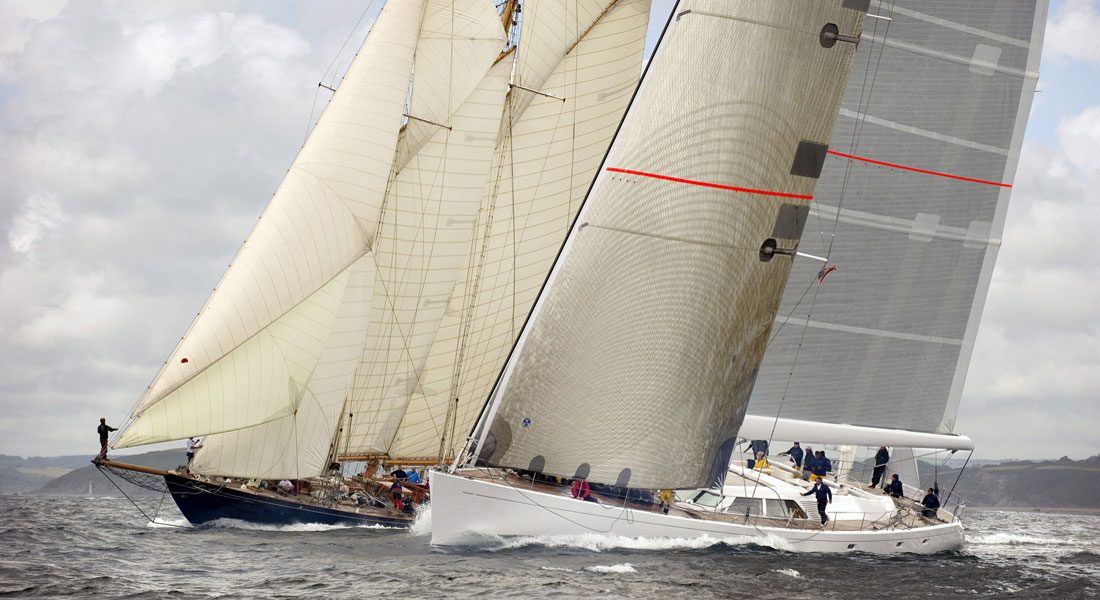 Pendennis Cup