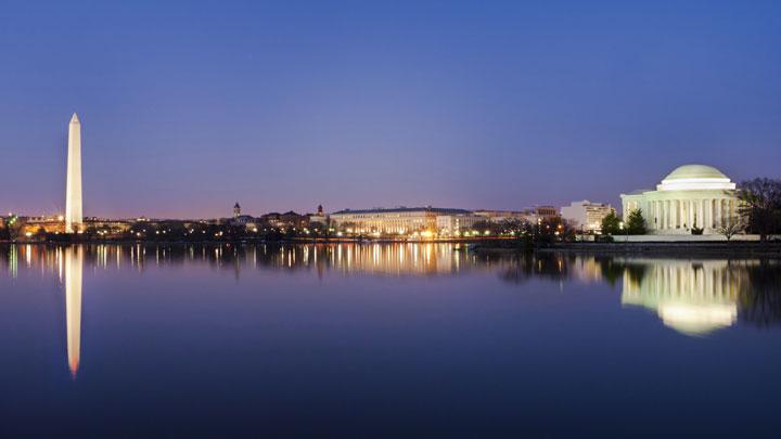 Washington D.C. Fleet Miami