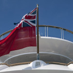 foreign flagged yacht sales