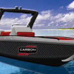 Carbon Marine Paragon SuperSport 28 tender