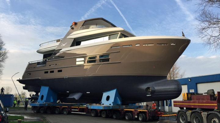 DEY 24 Drettmann Yachts