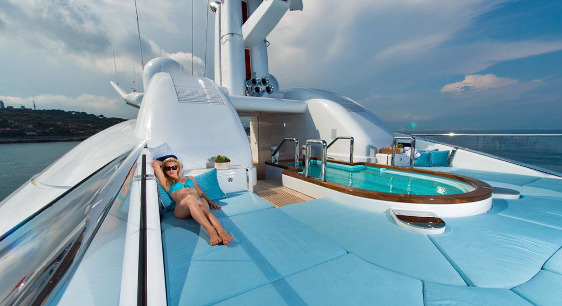 cu yacht charters