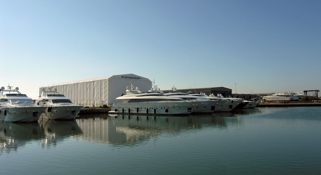 Canados Gains New Ownership, Offering 3 Yacht Series