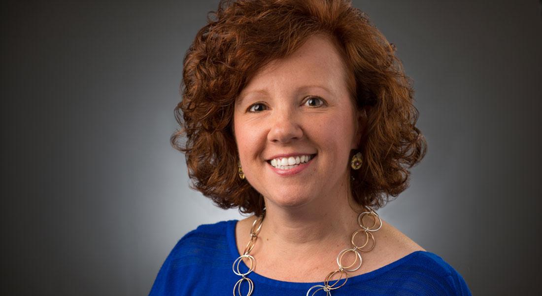 Diane M. Byrne