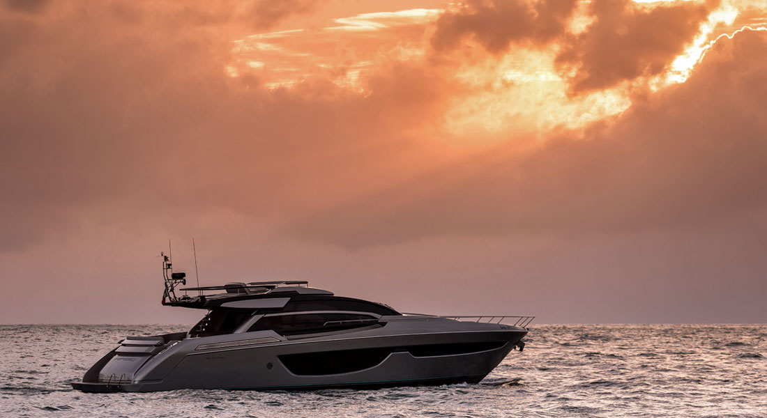 Riva 76 Perseo: Gallery