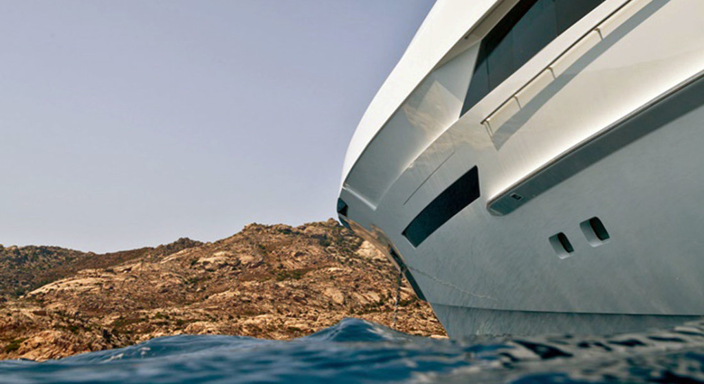 superyacht 101 series selecting a shipyard