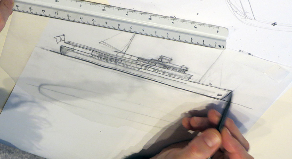 commissioning a design superyacht 101 series