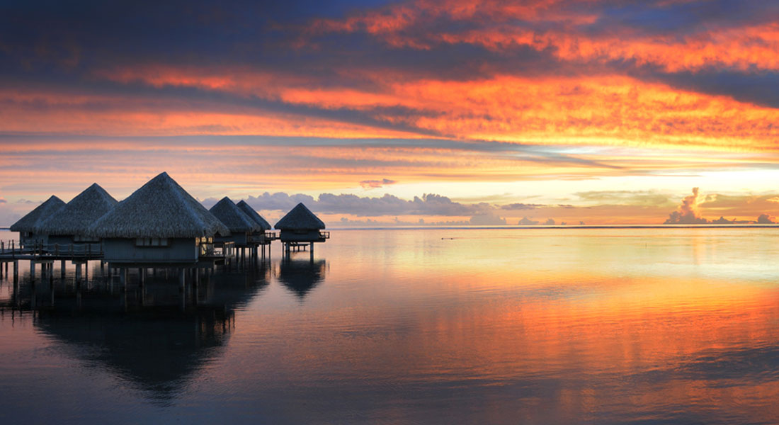 Tahiti Tourism Extends Yacht Stays