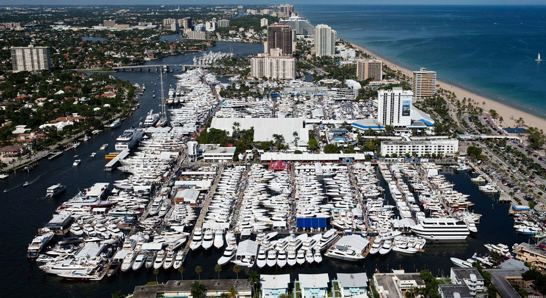 FLIBS Bahia Mar