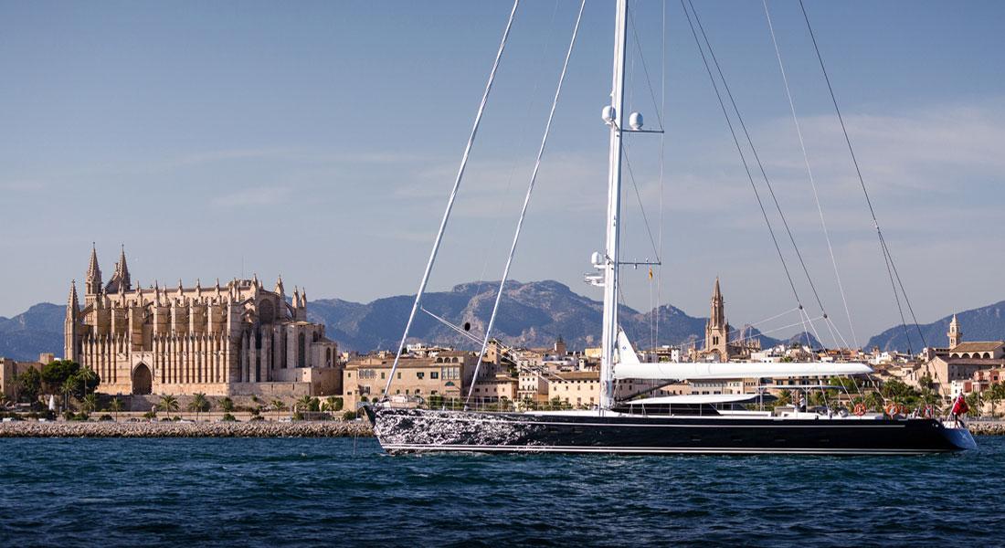 Megayacht News Onboard: Sea Eagle, by Royal Huisman
