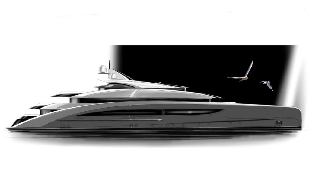 CRN hull 137 NL 303