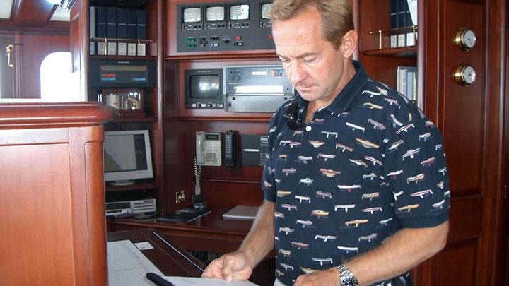 superyacht 101 owner's representative