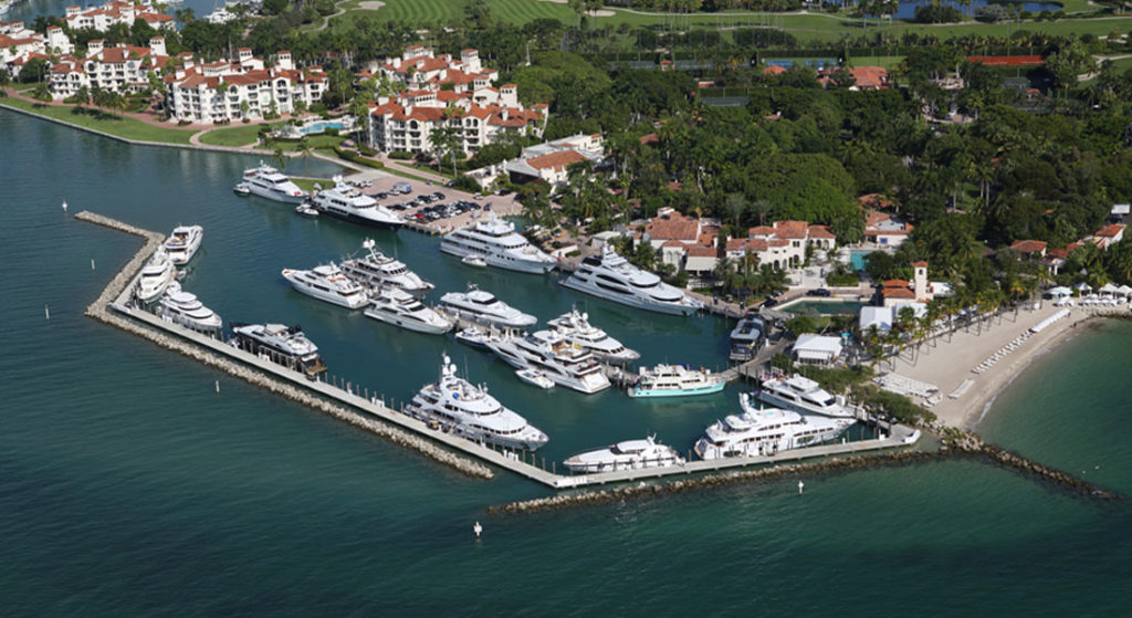 Boys & Girls Clubs Rendezvous a.k.a. the Yacht Rendezvous features superyacht owners raising money for a good cause