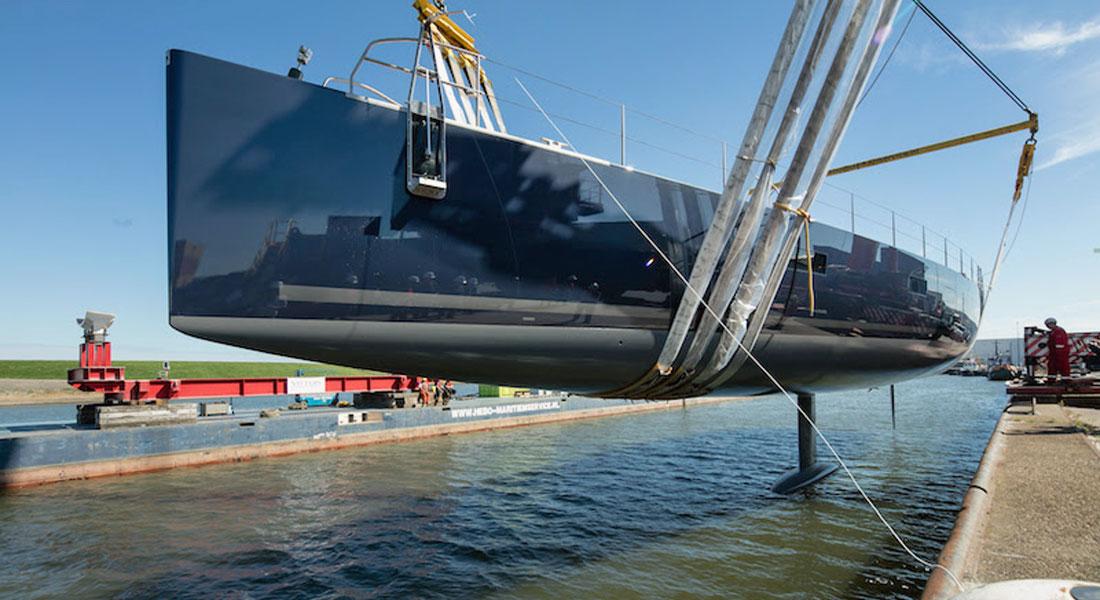 Vitters Shipyard Missy