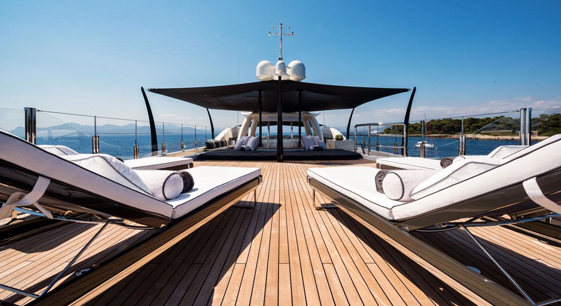 Amels Elixir Y.CO Monaco Grand Prix superyacht charters