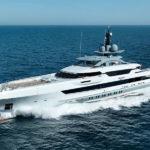 Galactica Super Nova Monaco Yacht Show
