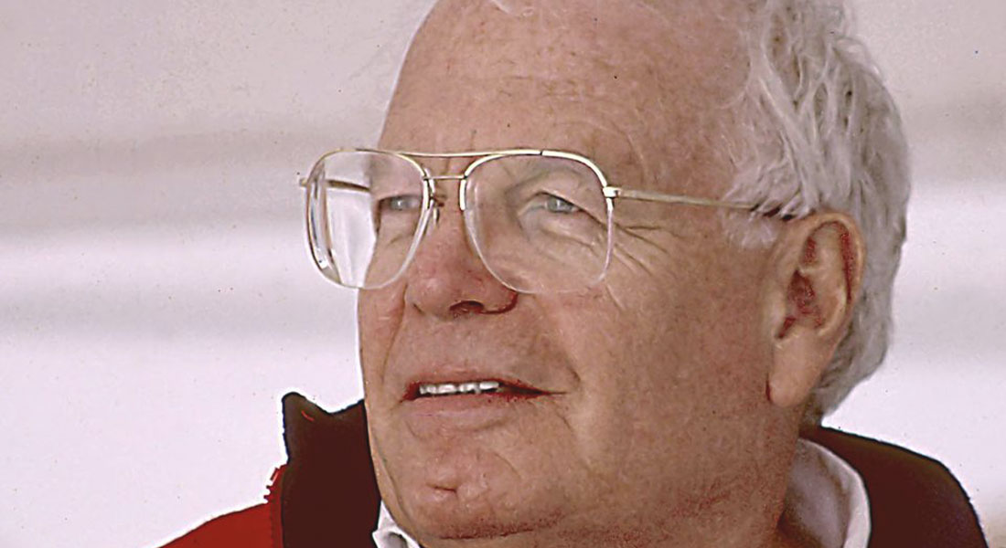 Alexander Dreyfoos
