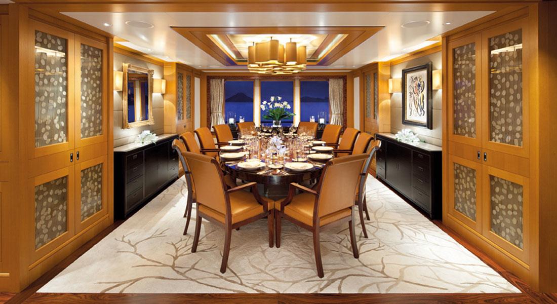 The New Megayacht Designer Directory