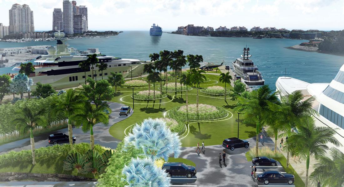 One Island Park BWA Yachting