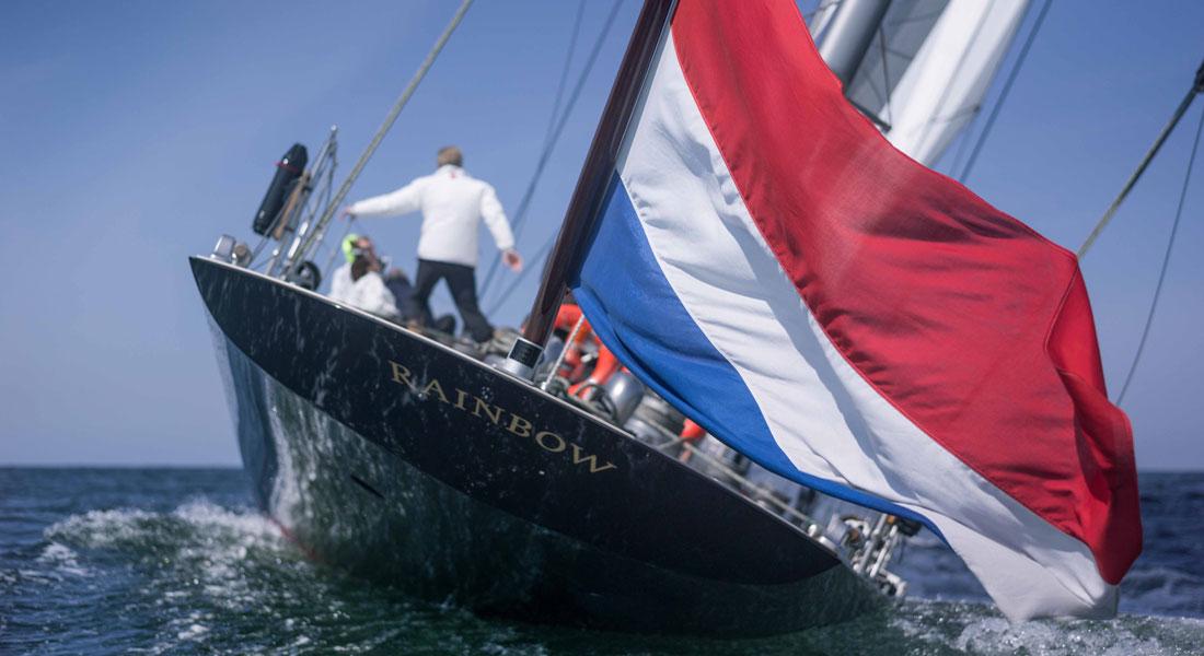 Chris Gongriep, Rainbow Owner & Holland Jachtbouw Founder, Dies