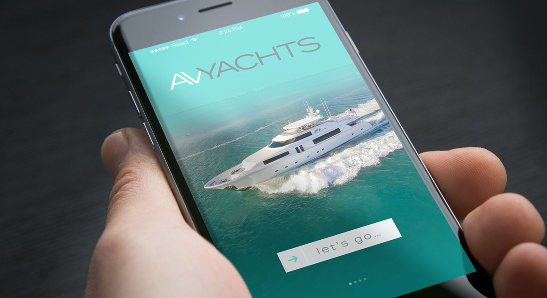 AVYachts: Fractional Ownership With Fringe Benefits