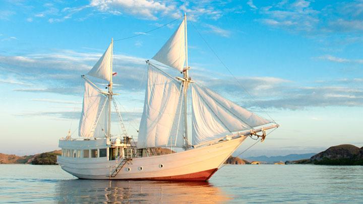 Alexa Indo Yachts