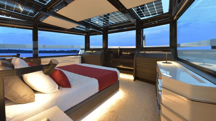 Arcadia Yachts A100 Aria S