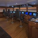 Christensen Shipyards Silver Lining