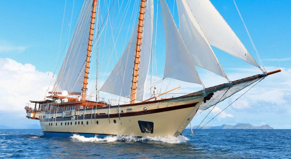 Lamima Indo Yachts