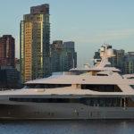 Muchos Mas Crescent Custom Yachts