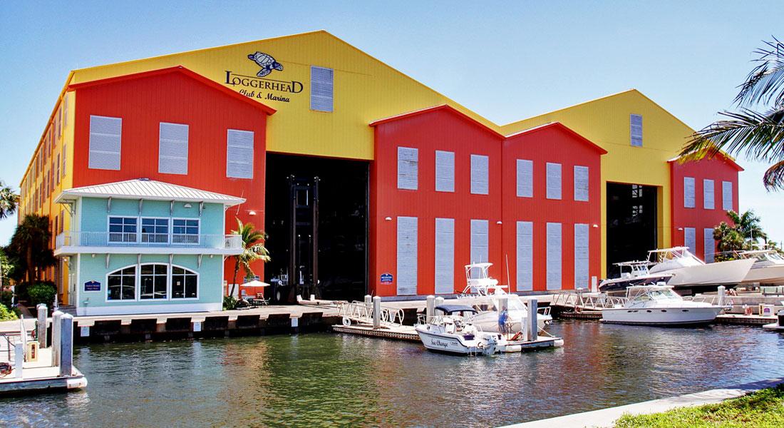 11 Loggerhead Marinas Acquired By Suntex Megayacht News