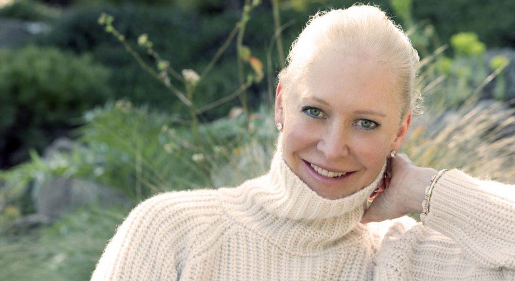 Wendy Schmidt SeaKeeper of the Year