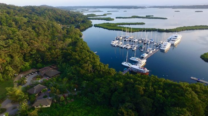 Red Frog Beach Marina Now Owned By Igy Marinas