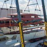 Columbus 80M superyacht