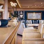 Cloud 9 superyacht CRN
