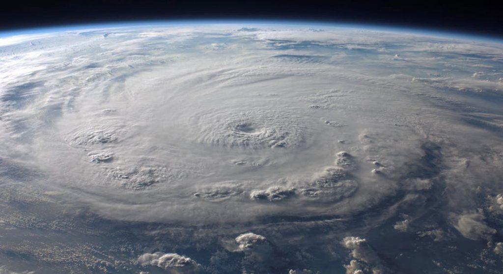 hurricane victims