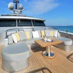 Codecasa 43 Vintage superyacht