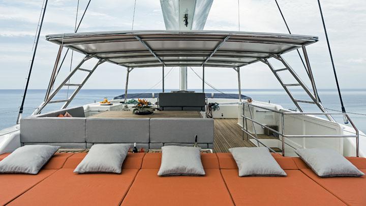 Sunreef 88 Double Deck superyacht