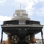 Yachting Developments Hull 1015 superyacht sportfisherman